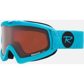 Rossignol Raffish Brille Kinder blue